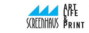 screenhaus art life and print